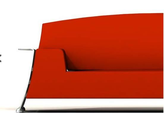 ACT Design - sofa
